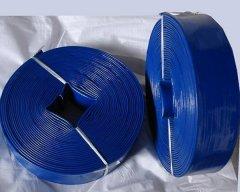 蓝色高压水带_高压水带